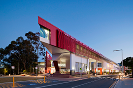 GRIFFITH UNIVERSITY